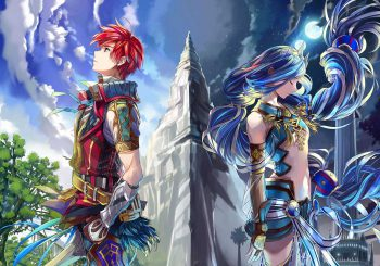 Une date de sortie pour la version Switch de Ys VIII: Lacrimosa of Dana