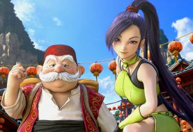 Square Enix dévoile du gameplay pour Dragon Quest XI