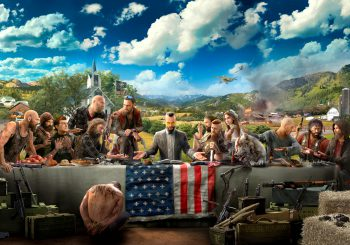 Far Cry 5 : Ubisoft dévoile un nouveau trailer sur la résistance