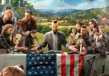 Far Cry 5 : Welcome to Hope County Montana