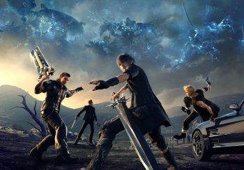 La mise à jour de Mai de Final Fantasy XV est disponible