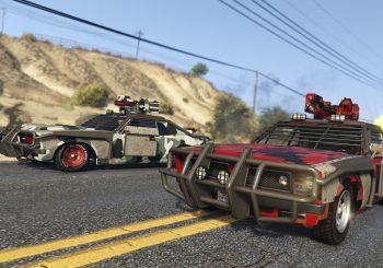 GTA Online : Rockstar Games annonce l'update Gunrunning