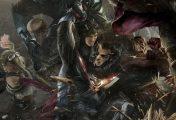 Test d'Injustice 2 sur Playstation 4 Pro