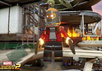 Warner Bros. Dévoile le premier trailer de Lego Marvel Super Heroes 2
