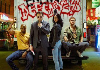 Netflix dévoile une première bande annonce pour The Defenders