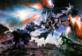Monster Hunter XX arrive bientôt sur Nintendo Switch