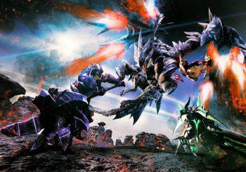 Monster Hunter XX arrive bientôt sur Nintendo Switch