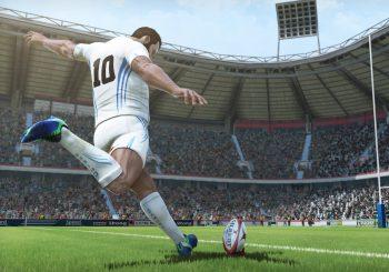 Bigben et Eko Software annoncent Rugby 18 pour cette fin d'année