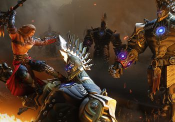 Skyforge : Un trailer pour le lancement de l'extension The Risen Exiles