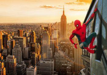 Sony Pictures dévoile une nouvelle bande annonce pour Spider-Man : Homecoming