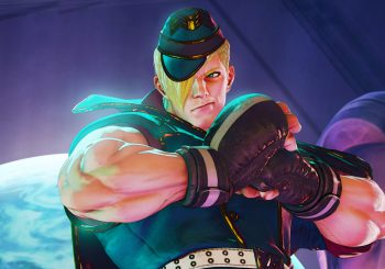 Street Fighter V : Un nouveau personnage et une période d'essai gratuite