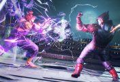 Nouvelle vidéo de présentation des personnages de Tekken 7