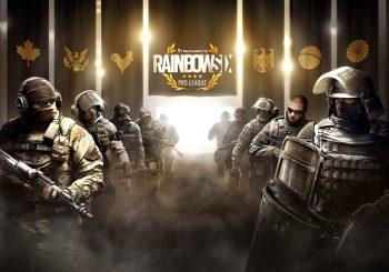 Des dates pour les finales de la Pro League de Tom Clancy's Rainbow Six Siege