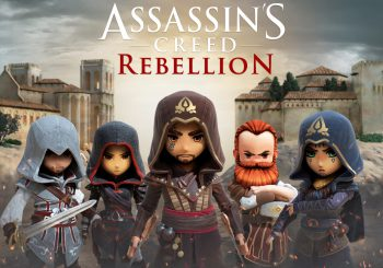 Ubisoft annonce Assassin's Creed Rebellion sur IOS et Android