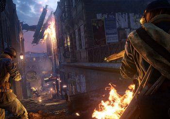 Une bande-annonce officielle pour le mode solo de Battlefield V