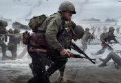Le multijoueur de Call of Duty: WWII se dévoile dans un trailer