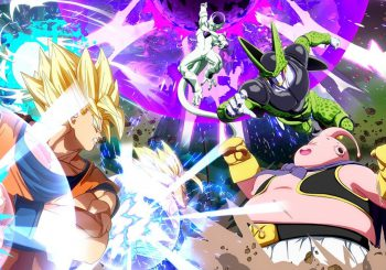 Nappa et Ginyu rejoignent le roster Dragon Ball FighterZ