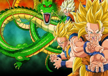 Arc System Works développe un nouveau jeu Dragon Ball en 2.5D