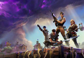 Epic Games dévoile le mode 50 Vs 50 pour Fortnite