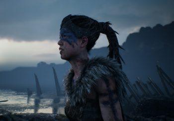 Hellblade: Senua's Sacrifice annoncé officiellement sur Xbox One