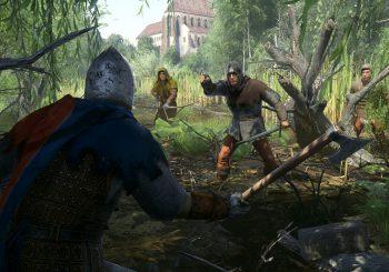 Un nouveau trailer de Kingdom Come: Deliverance pour la Gamescom