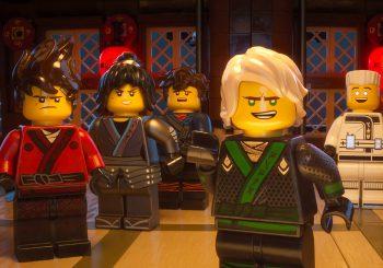 Lego Ninjago, le film: le jeu vidéo annoncé par Warner Bros. Interactive