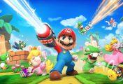 Du contenu additionnel pour Mario + The Lapins Crétins Kingdom Battle