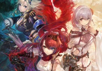 Plus de détails sur le système de combat de Nights of Azure 2: Bride of the New Moon