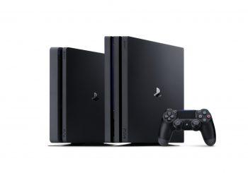 La Playstation 4 a cartonné durant les fêtes de fin d'année 2017