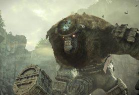 Un carnet des développeurs pour Shadow of the Colossus