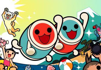 Taiko no Tatsujin: Session de Dodon ga Don! aura le droit à son tambour Playstation 4