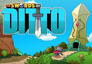 Devolver Digital dévoile un trailer de lancement The Swords of Ditto