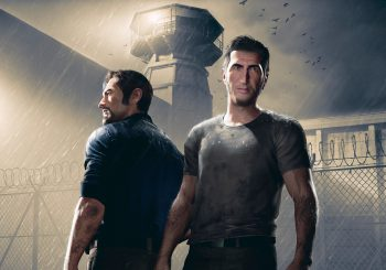Un trailer de lancement pour A Way Out d'Hazelight Studios