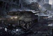 La première saison d'Armored Warfare se dévoile en vidéo
