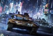 Armored Warfare : Un trailer pour l'extension Art of War