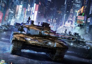 Armored Warfare est disponible dès maintenant sur Playstation 4