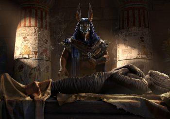 Un nouveau cinematic trailer pour Assassin's Creed Origins