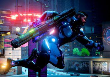 Microsoft et Terry Crews dévoilent un nouveau trailer pour Crakdown 3