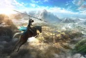 Test de Dynasty Warriors 9 sur Playstation 4 Pro