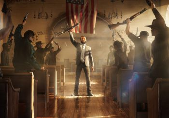 Far Cry 5 : Ubisoft présente sa figurine de Joseph Seed en vidéo