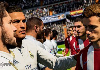 Electronic Arts dévoile Fifa 18 lors de l'EA Play