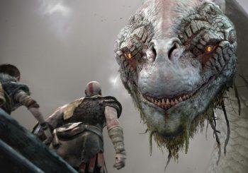 Une nouvelle démonstration de gameplay pour God of War