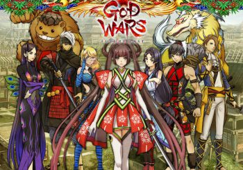 Un trailer de lancement pour God Wars : Future Past