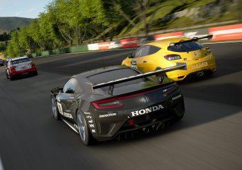 Gran Turismo Sport : Une nouvelle série d'images avec le circuit Lake Maggiore