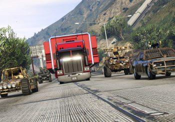 GTA Online: La mise à jour Gunrunning arrive le 13 Juin prochain