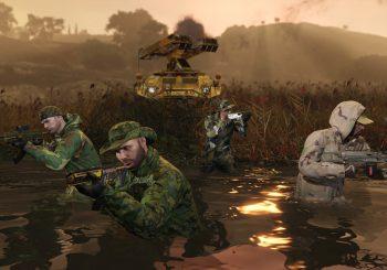 GTA Online : La mise à jour Trafic d'armes est maintenant disponible