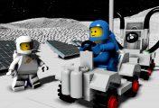 Le DLC Classic Space est disponible dans Lego Worlds