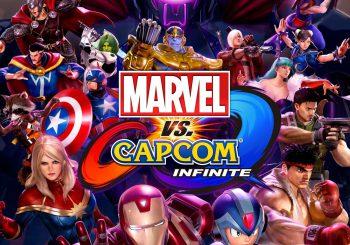Marvel vs Capcom : Infinite est disponible dès maintenant