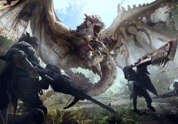 Une date de sortie pour Monster Hunter World et une PS4 Pro en édition limitée