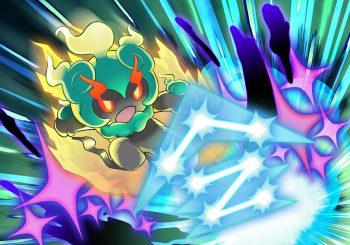 Nintendo dévoile des détails sur le Pokémon fabuleux Marshadow